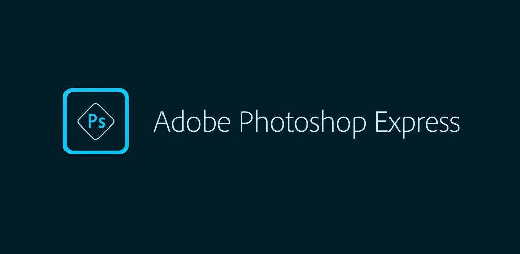 Công cụ chỉnh sửa ảnh photoshop express